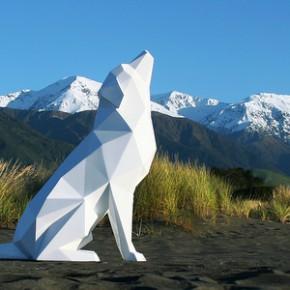 Ben Foster Sculpture