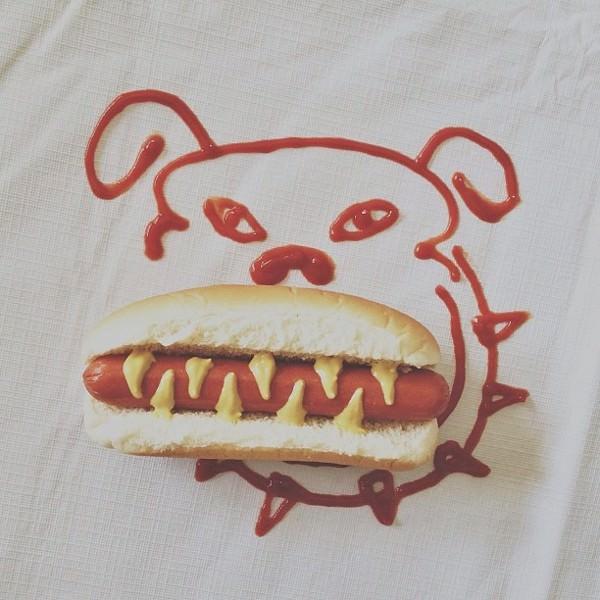 hotdog_mini