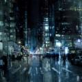 Jeremy Mann氏感じる街の夜。